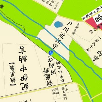 千駄ヶ谷江戸2