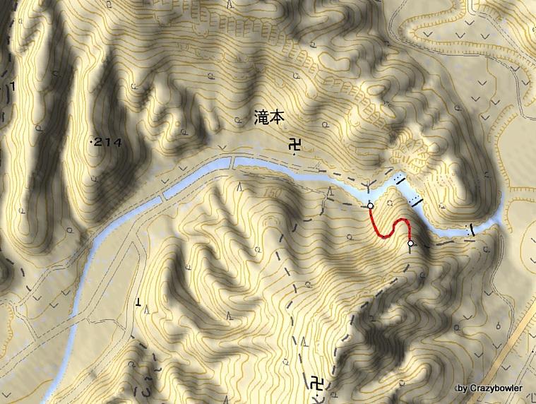 袋田の滝2-001