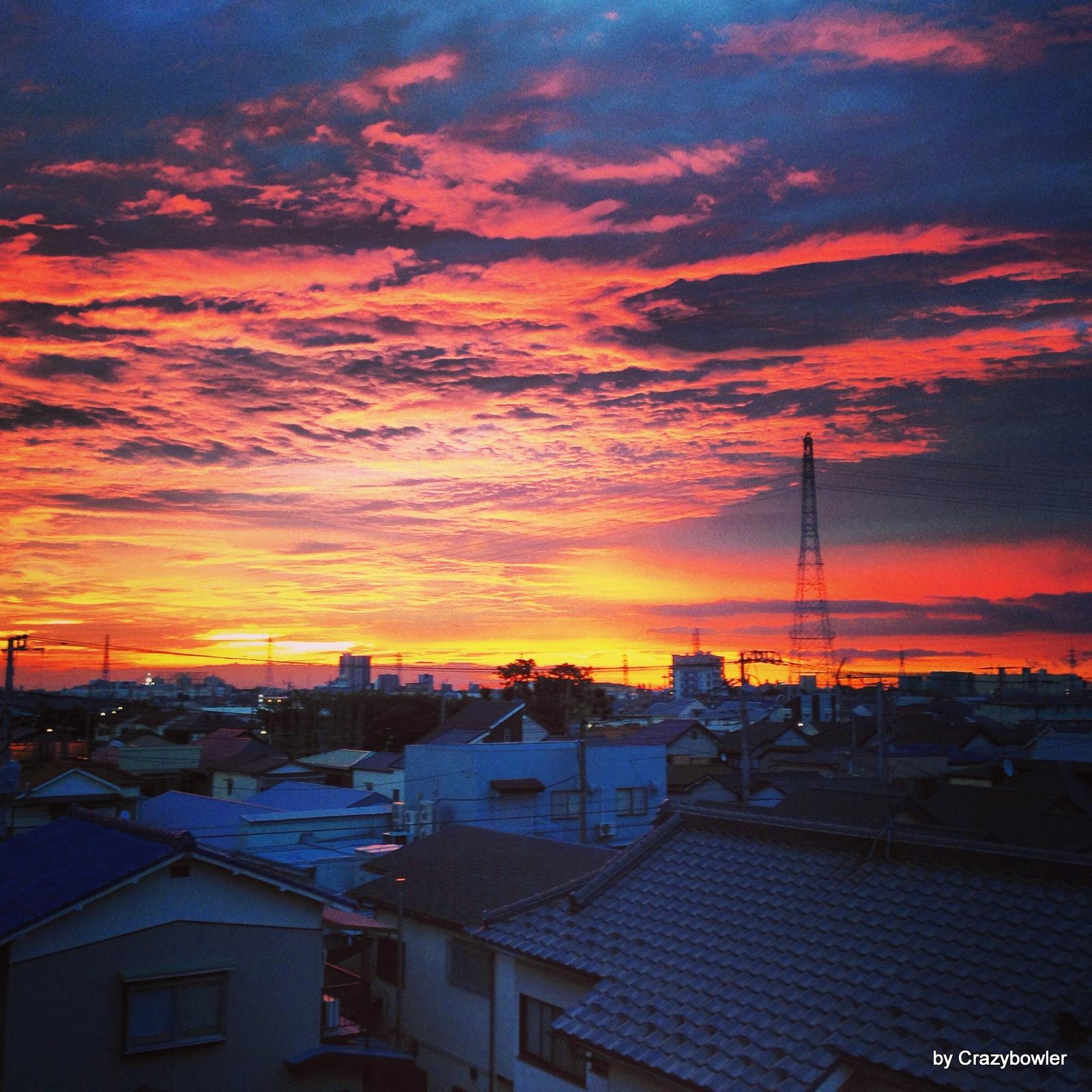 5am@Adachi, Tokyo