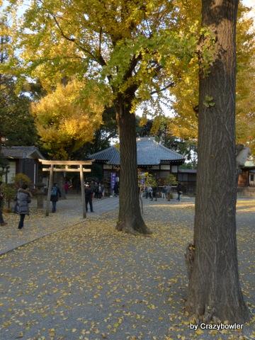 平塚神社(北区)