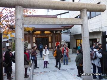 大國神社(豊島区)