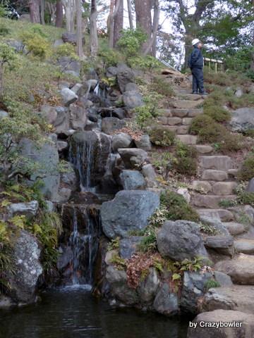 殿ヶ谷戸庭園(国分寺市)