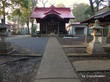 八幡神社(国分寺市)