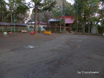 国分寺公園