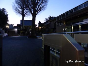 西恋ヶ窪 東福寺(国分寺市)