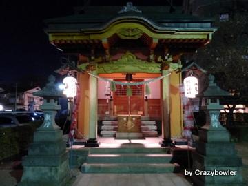 熊野神社(前橋市)