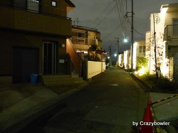 JRアパート(田端 北区)