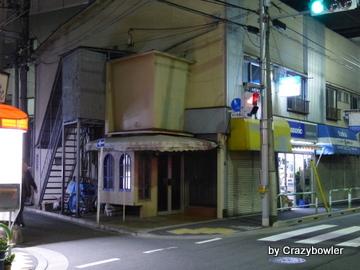 田端高台通り(北区)