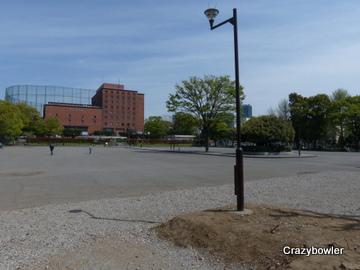明治公園(千駄ヶ谷)