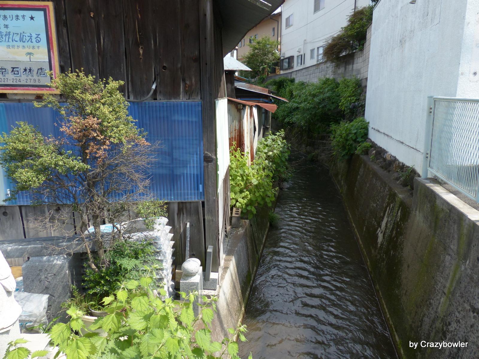 馬場川(前橋)