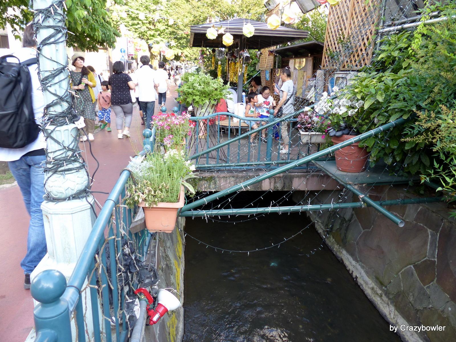 馬場川通り(前橋)