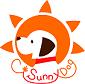 CSunnyDog ロゴs