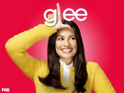 Glee Rachel①