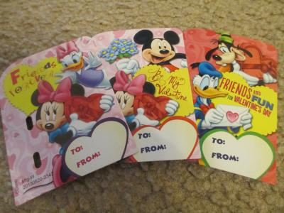 Valentine gift②