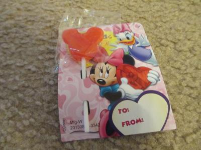 Valentine gift④