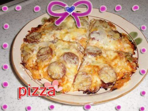 2014ピザ