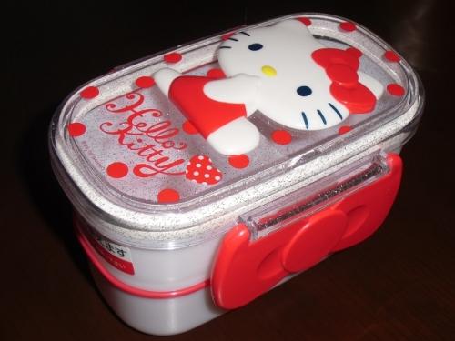 Newお弁当箱①