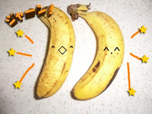 2014.5バナナパン①