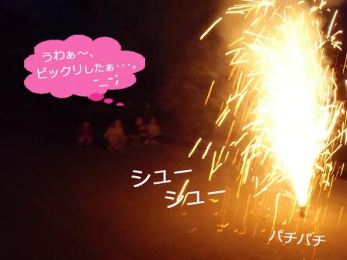 2014花火②