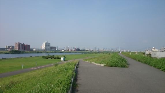 2014/07/21 淀川