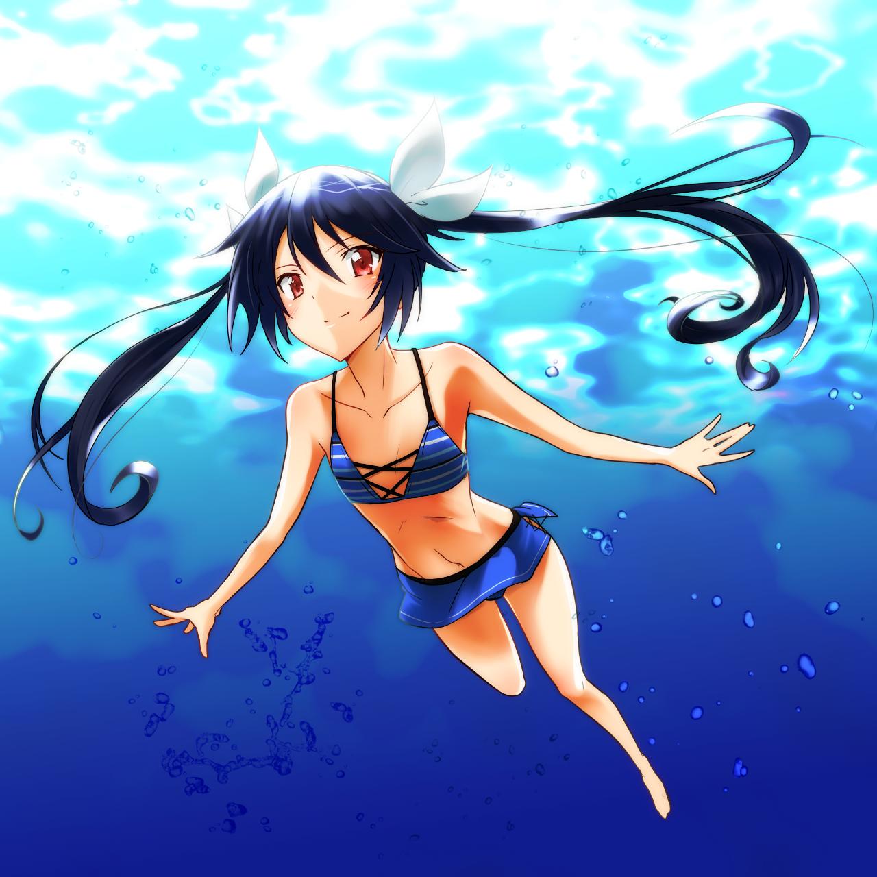 水中愛香さん