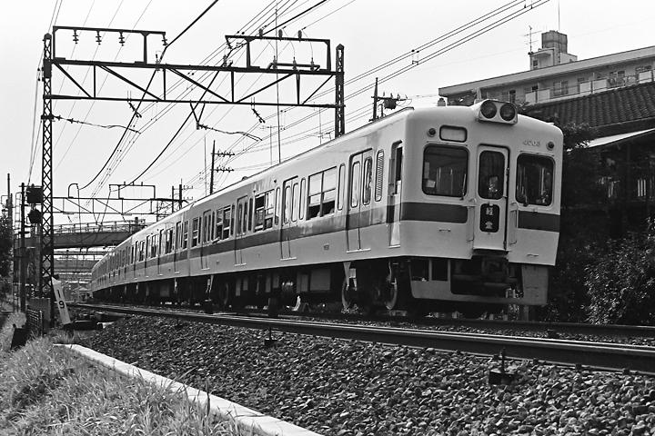 198504生田_4000形_001