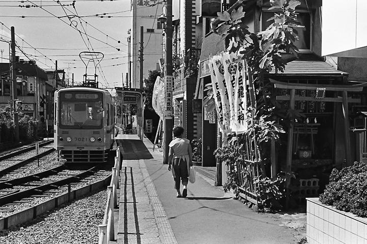 198507都電三ノ輪橋駅_03