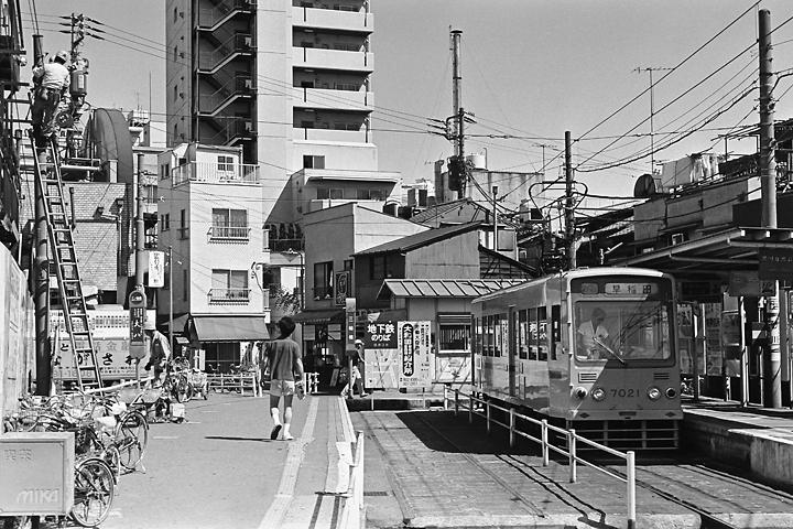 198507都電三ノ輪橋駅_04