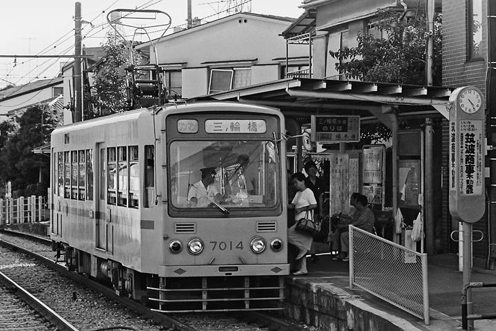198507都電鬼子母神_01