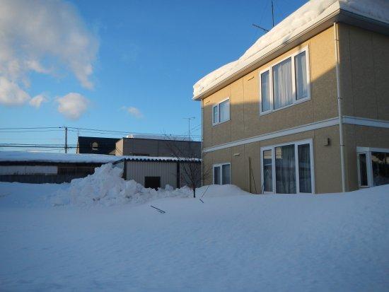G屋根除雪2013-1404