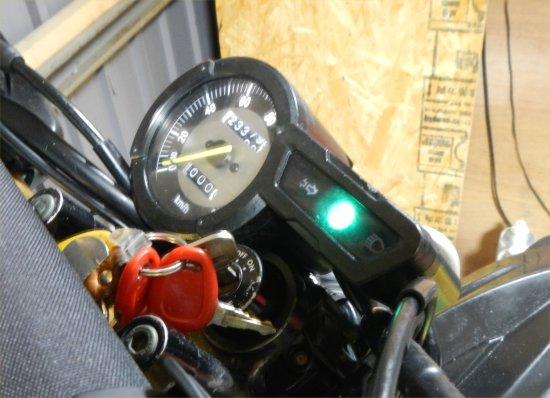 トリッカー整備201404
