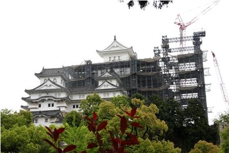 姫路城06
