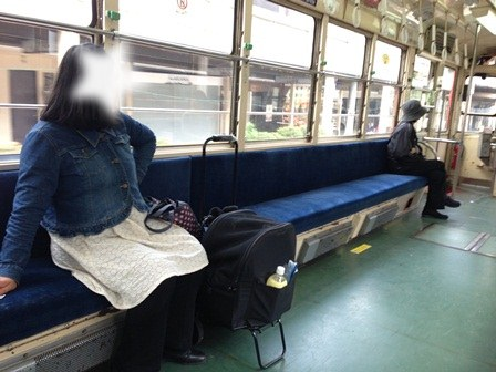 コーラ電車2