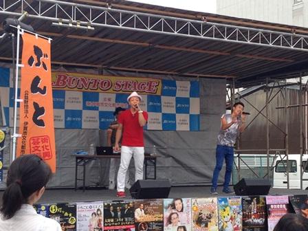 夏祭り14