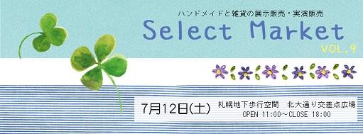 selectmarketvol9 60