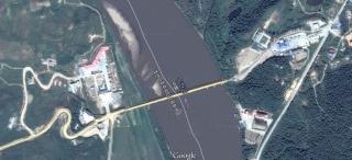中朝国境2