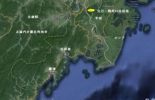 羅先地図1