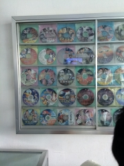 dvd store disney