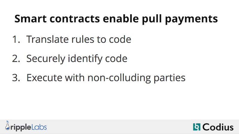 enable pull payments