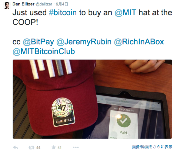 bitcoin at MIT book