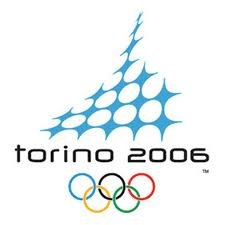 五輪シンボル2006