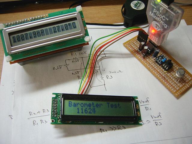 MPS2407気圧計1