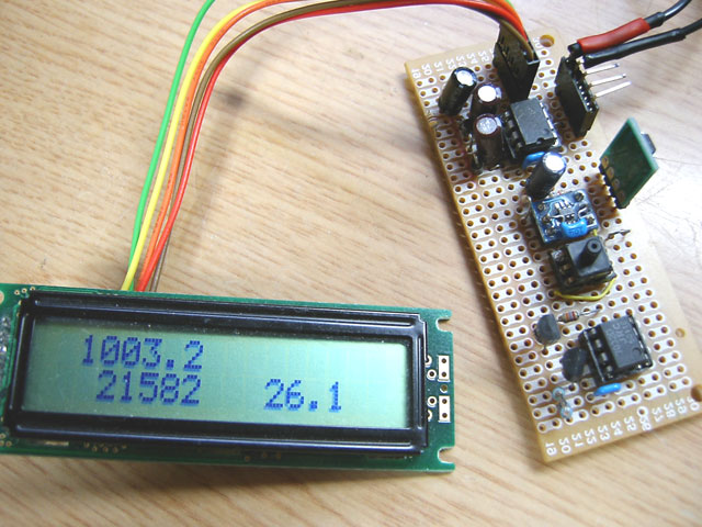 MPS2407気圧計4