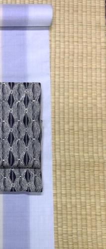 着物と帯のセット