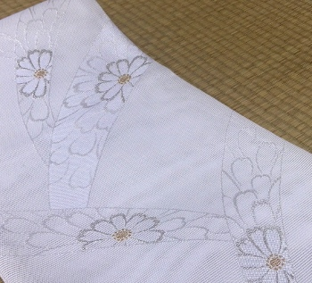夏物 西陣袋帯