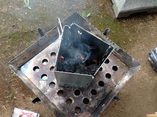 炭マシン1