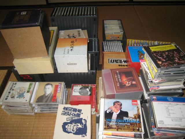 20140329_落語CD