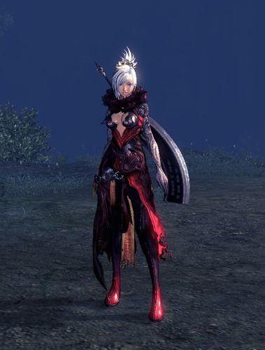 剣士LV9
