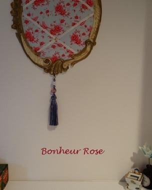 bonheurroseのブログ