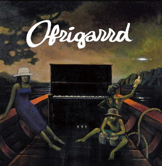 OBRIGARRD / アナログ12inch『BAILA!』8/27(水)リリース決定!!! 全国の皆様、よろしくおねがいしますー! 今日先だっての1stアルバム「OBRIWORLD」で新たなワールドミュージックの表現スタイルを確立し、全音楽業